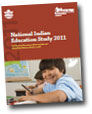 2011 NIES Report Card Cover
