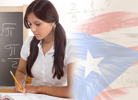 Mathematics in Puerto Rico
