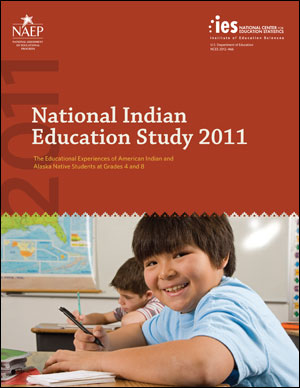 Cover image of National Indian 